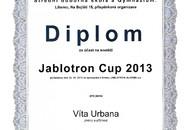 Diplom-Urban-Jablotron cup 2013