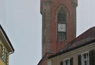 věž ve Furtu