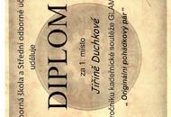 Diplom-Duchková-Glamour 2012